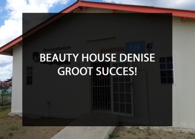 Beauty House Denise – Groot Succes