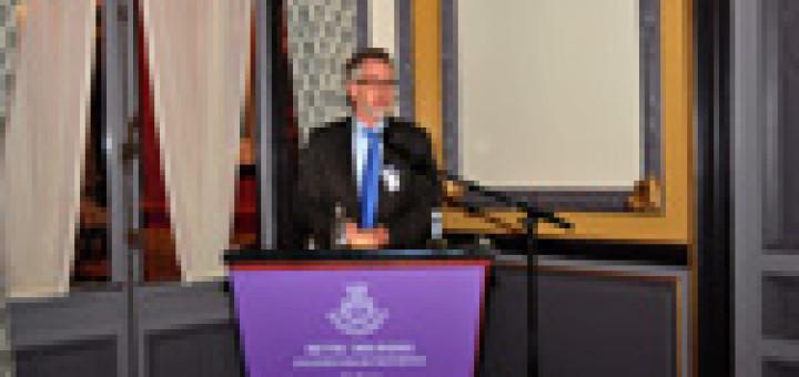Interexpo congres 2015 aangekondigd