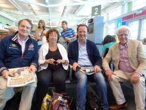 8c,Den Bosch keert tevreden terug naar Nederland, 7-11